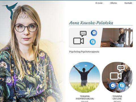 Psychoterpia Wrocław