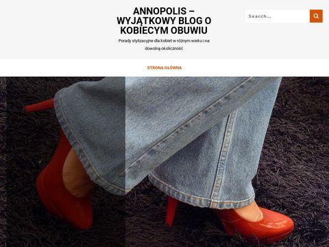 Annopolis BOUTIQUE - sklep z włoską odzieżą damską i dodatkami