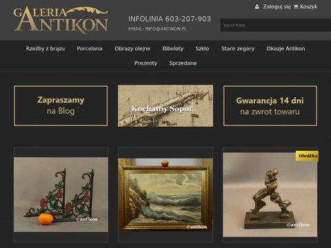Galeria Antikon