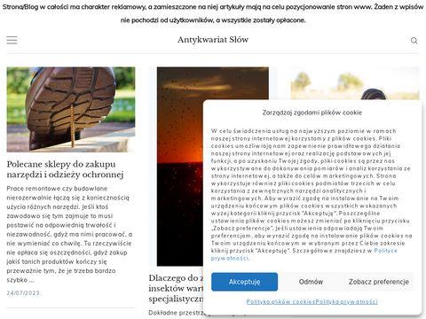 Antyki Szczecin