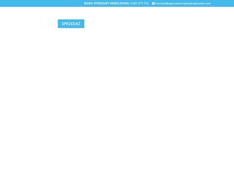 Zakopane apartamenty modrzejewska