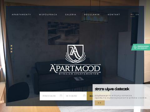 Apartamenty Katowice - ApartMood