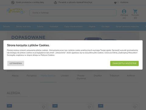 Apteka Prima 24
