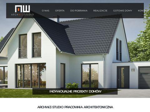 Archwiz Studio Biuro architektoniczne