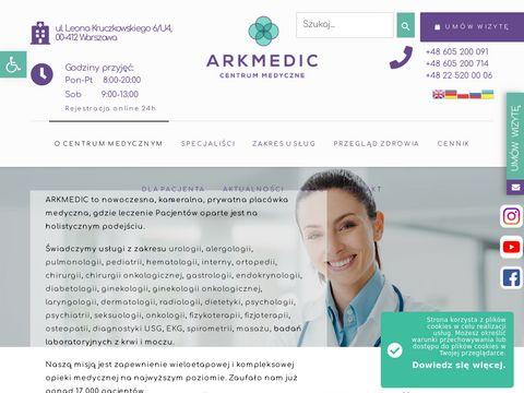 Arkmedic Centrum Medyczne