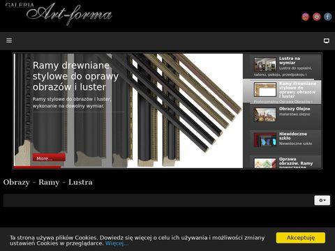 Galeria Art-forma