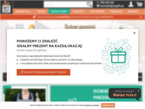 Artiglo - ciekawe i wzorzyste przedmioty