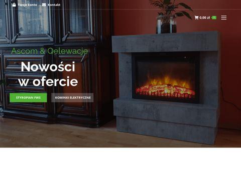 Ascom.pl styropian knauf