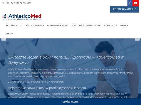 Rehabilitacja Bydgoszcz