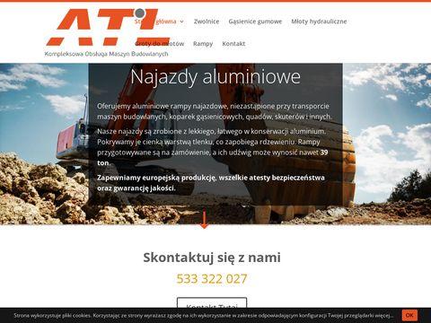 ATL-Maszyny