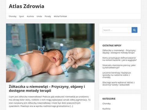 Produkty bezglutenowe Atlas-Zdrowia.pl