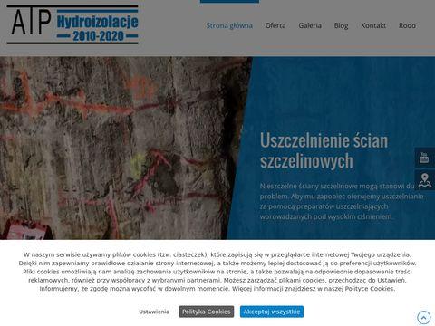 Www.atp-hydroizolacje.pl