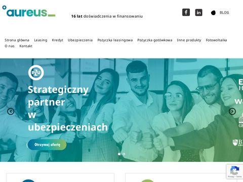 Aureus Leasing