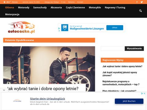 AutoCacko.pl