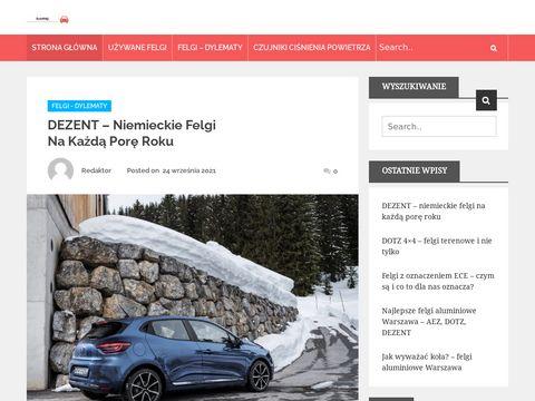 Autofelgi.biz.pl