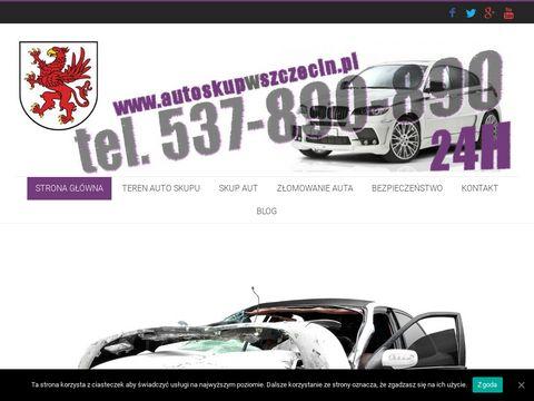 Skup samochod贸w Szczecin - autoskupwszczecin.pl