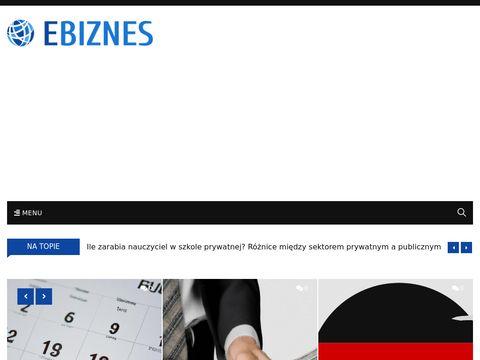 B2B - ogłoszenia biznesowe, biznes oferty, oferty biznesowe.