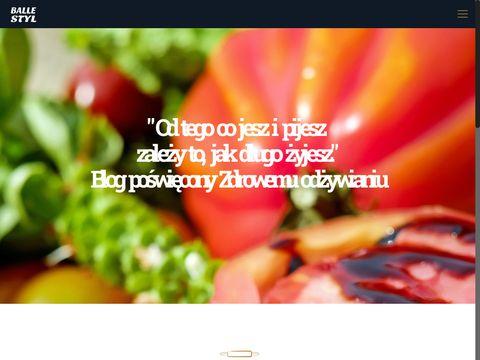 Home - Catering dietetyczny