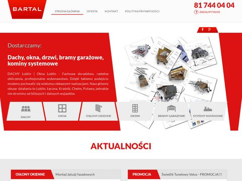 Dachy Lublin