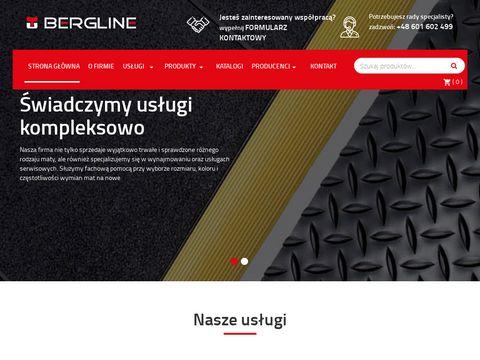 Bergline Sklep Internetowy