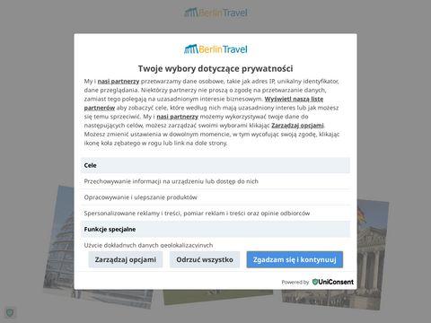 Berlin co warto zwiedzić :: BerlinTravel