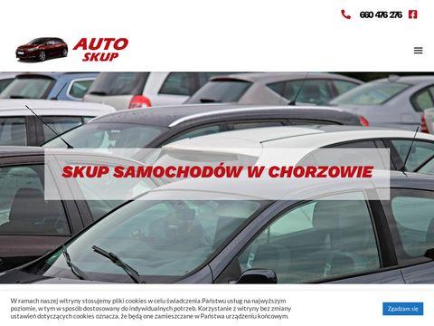 BestCar Złomowanie pojazdów Śląsk