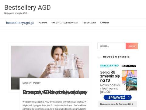 Bestselleryagd.pl