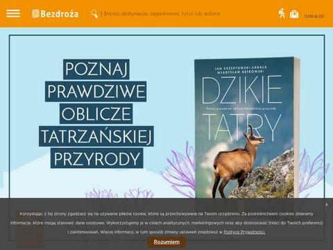 bezdroza.pl - Portal Podróżnika