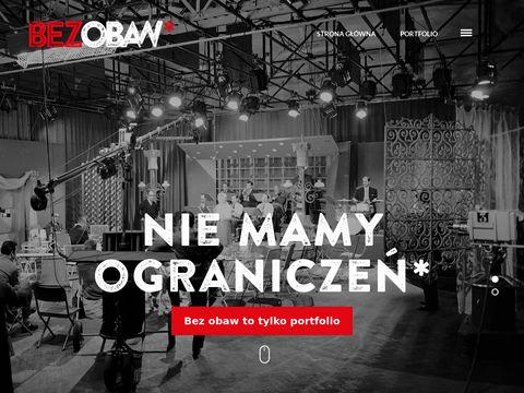 agencja reklamowa BEZobaw, fotografia, prezentacje