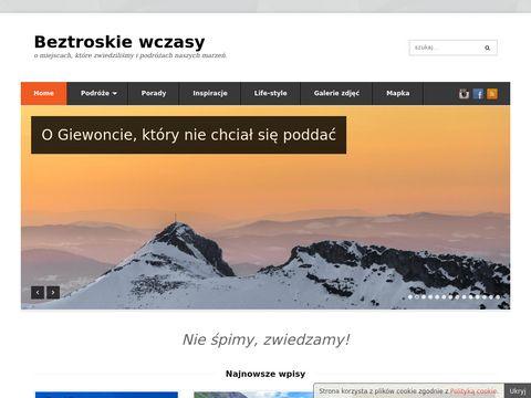 Fotorelacje z podróży - BeztroskieWczasy.pl