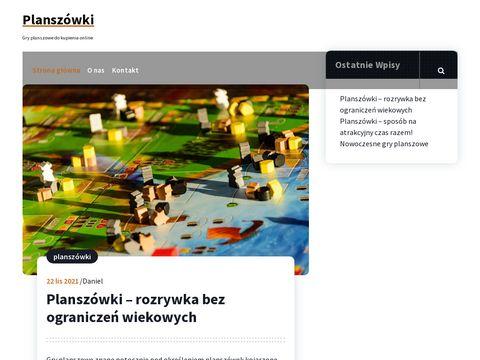 Blog o stronach www,internetowych | RDK