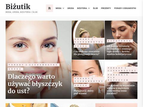 Blog biżutik