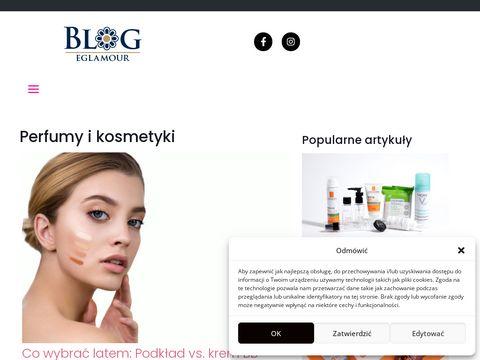 Blog o perfumach