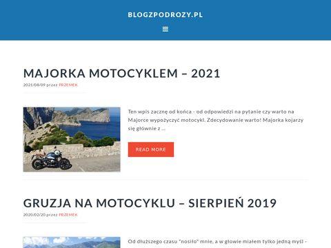 Blog z podróży po Chorwacji i Czarnogórze