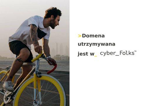 BUSINESS-NET W.呕脫艁TOWSKI I WSP脫LNICY S.J. tras贸wka