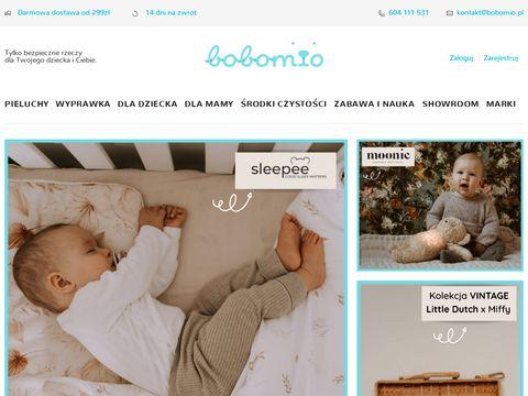 Bobomio.pl - sklep dla mamy i dziecka