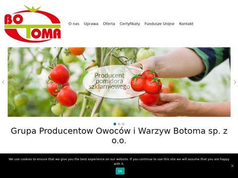 Www.botoma.com.pl