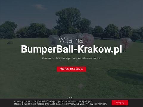 BumperBall, BubbleFootball Krak贸w | BUMPERBALL-KRAKOW