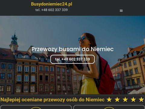 Www.busydoniemiec24.pl