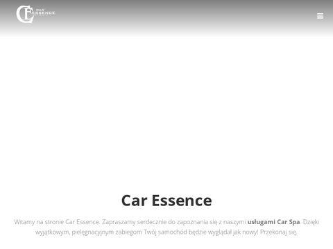 Caressence.pl