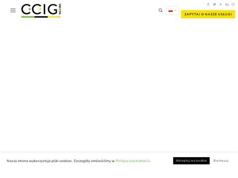 Call Center Inter Galactica
