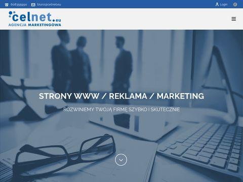 Marketing internetowy Bieruń
