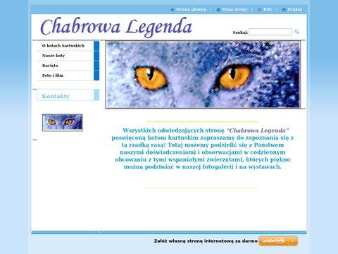 Hodowla Kotów Kartuskich