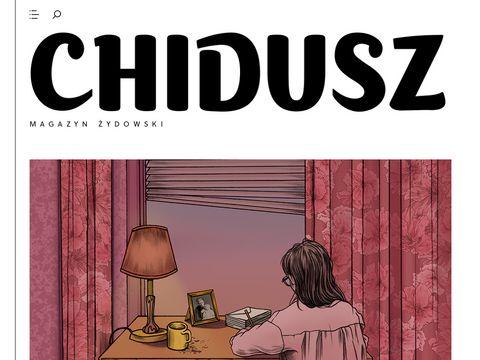 Chidusz.com