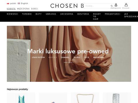 Butik sklepy ChosenBy
