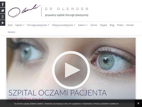Chirurgia plastyczna Katowice