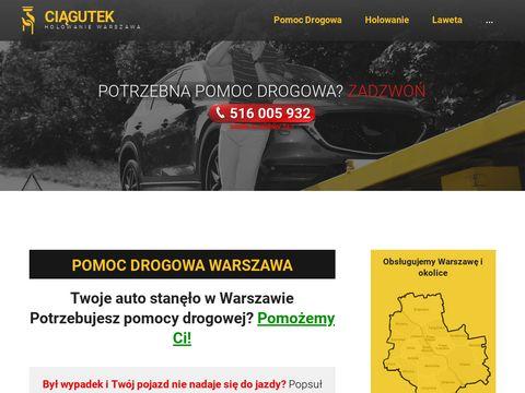 Ciagutek.pl