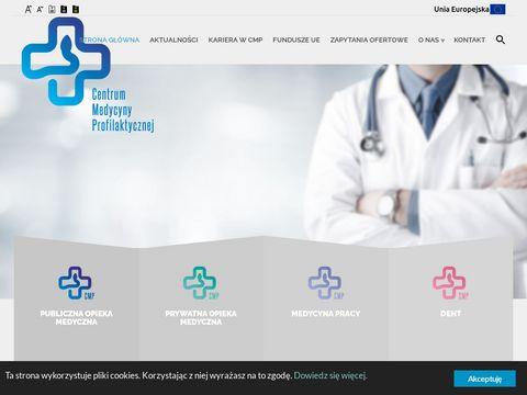 Alergolog w Krakowie