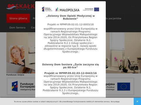 Centrum Medyczne Olkusz | cmskalka.pl