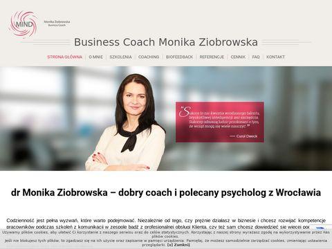 Coaching biznesowy, life coaching